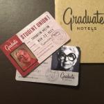 Graduate Madison Foto