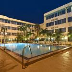 Days Inn Miami International Airport Foto