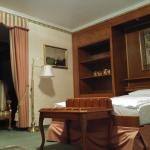 Hotel An Der Messe Foto
