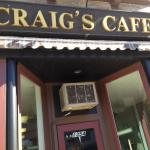 Photo of Craig's Cafe
