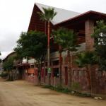 Casa Dona Lupe facility