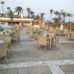 Restaurant - Beach Facing