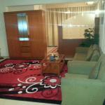 Al Raien Hotel Apartment Foto