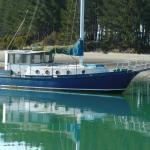 Boats of Mapua