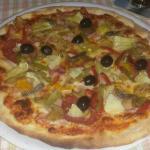 Pizzeria San Gian Foto
