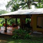 Casa Zephyr, Dos Brazos de Rio Tigre