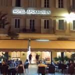 Apoksiomen Boutique Hotel Foto