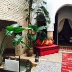 Photo of Riad El Faris