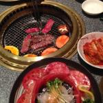 Yakiniku (Grilled meat) Tengoku Kazun