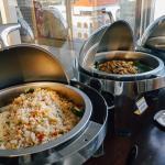 Smart Hotel | buffet breakfast