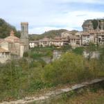 Vistas desde la ermita de Santa Magdalena