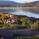 Loch View from Ardno House