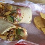 Photo of Hot Tacos - The Spicy Fast Food