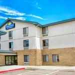 Photo de Days Inn & Suites Denver International Airport
