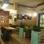 Кафе Укроп