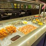 168 sushi waterloo salad bar