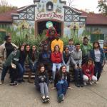 trio.nd.edu  Scholars from Upward Bound having fun in St. Louis!!  October 2015