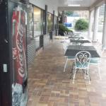 Tattle's restaurant