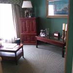 Brooks Hotel Foto