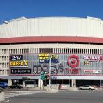 Queens Center Mall (15 min train ride)