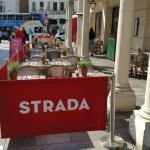 Strada Cucina Italiana - Brighton