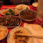 Un repas réussi !!!