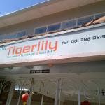 The Tigerlily - Fish Hoek