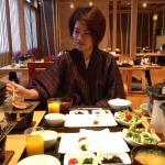 Foto de Nogamihonkan Ryokan