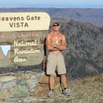 Hells Canyon National Recreation Area Foto