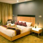 Photo de Greenhills Elan Hotel Modern