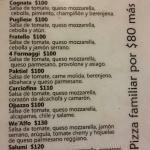 Napoli Ristorante Pizzeria Foto