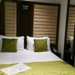 BEST WESTERN Maitrise Hotel Foto