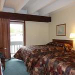 Banff Voyager Inn Foto