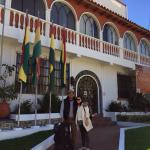 Hotel Calacoto Foto
