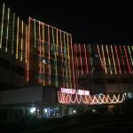 Larica Holiday Inn