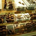 The Silky Oak Chocolate Company Foto