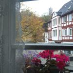 Foto de Hotel Dillenburg
