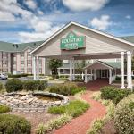 Country Inn & Suites By Carlson, Chattanooga at Hamilton Place Mall