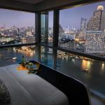 klapsons The River Residences Bangkok