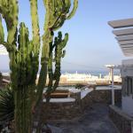 Damianos Hotel Foto