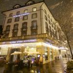 Hotel Glockenhof Foto