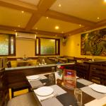 Fine dine for memorable stay