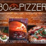 Cibo Rustico Pizzeria