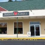 Front of Bantam Grill