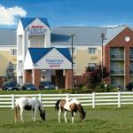 ‪Fairfield Inn & Suites Pigeon Forge‬