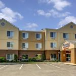 Fairfield Inn & Suites Memphis