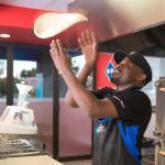 Domino's Pizza Secunda