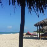 The Beach Bar Hue Foto