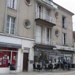 Photo of Le Pavillon