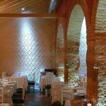 Restaurante La Almazara de Carmona